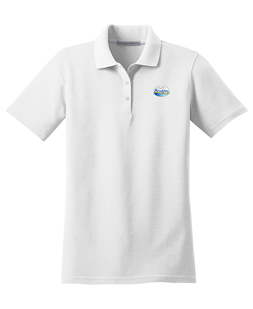 Port Authority Ladies Stain-Resistant Polo -
